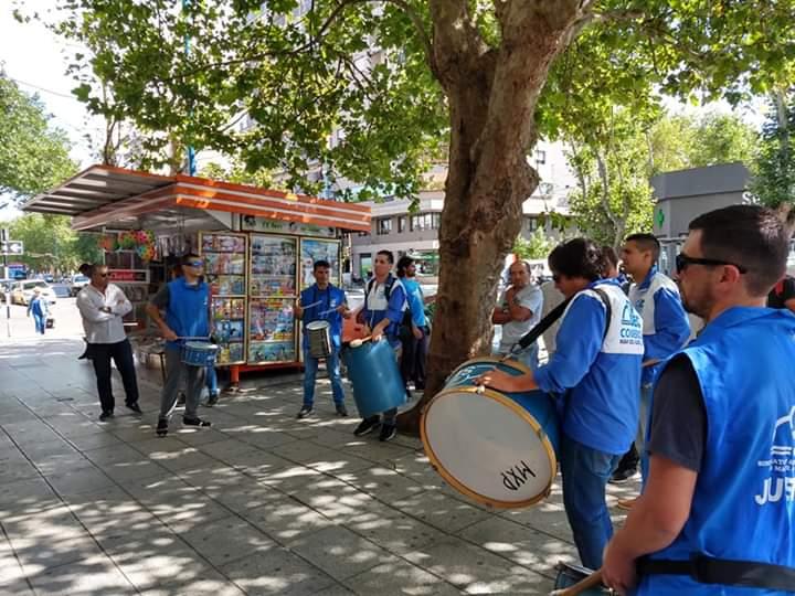 Torres y Liva: reclaman al Ministerio de trabajo que homologue retiros voluntarios