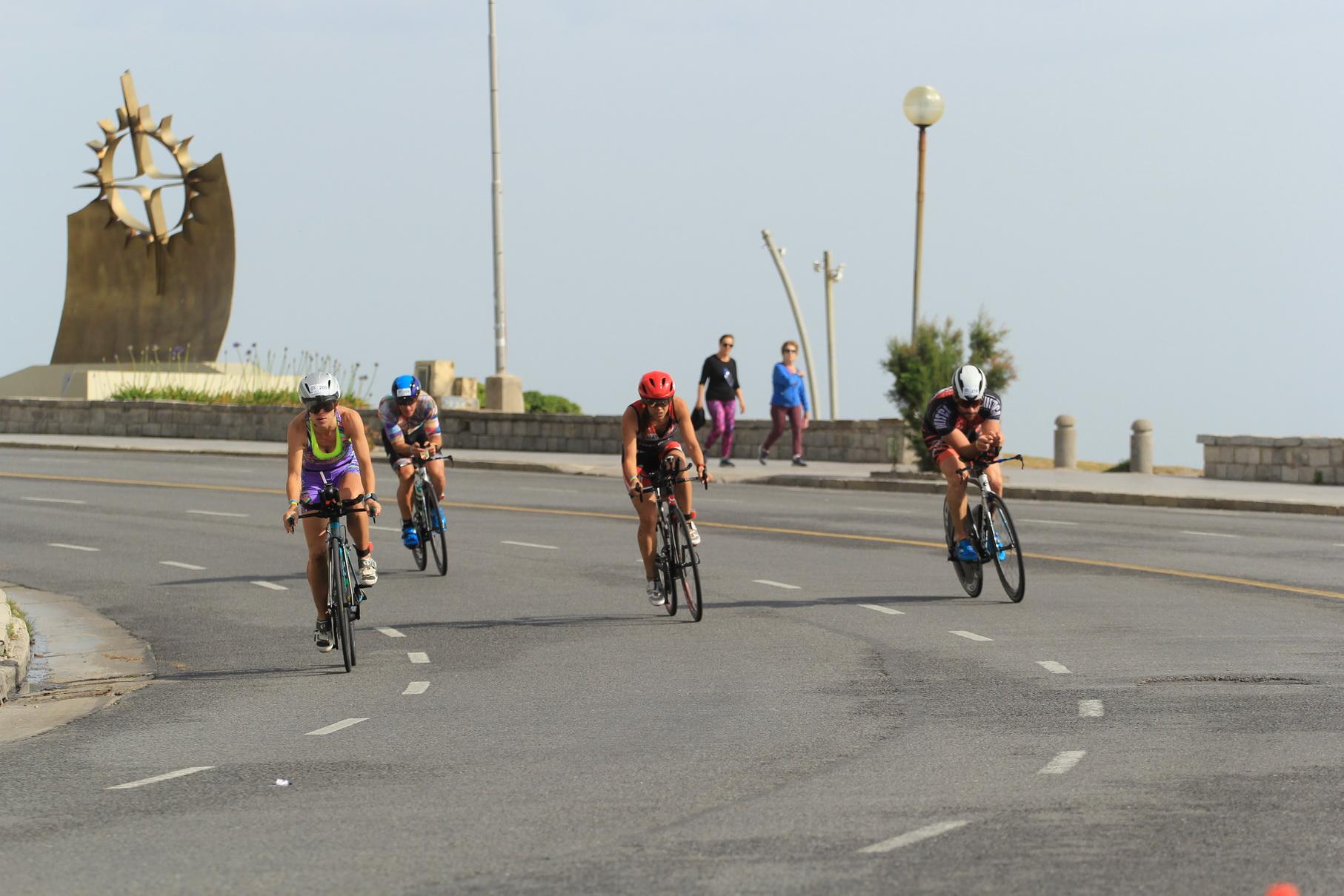 El Triatlón Olímpico se viene con todo. #LaRevancha en Mar del Plata