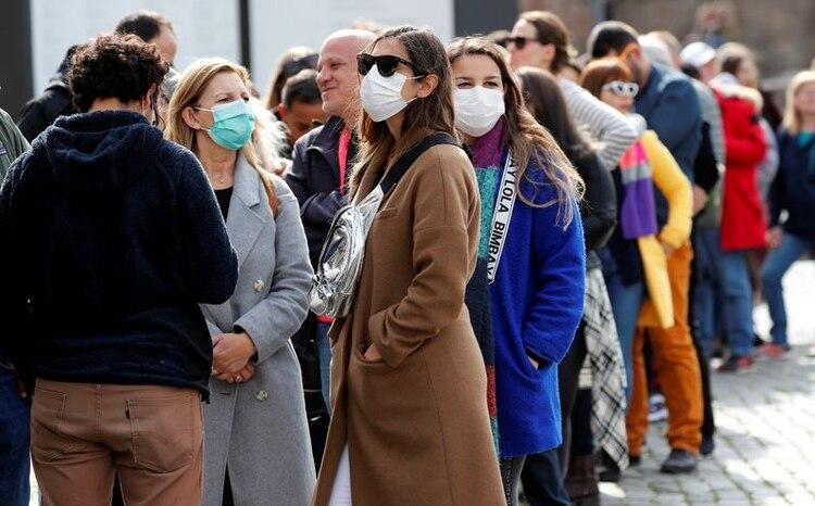Recomendaciones del Municipio ante el caso positivo de Coronavirus