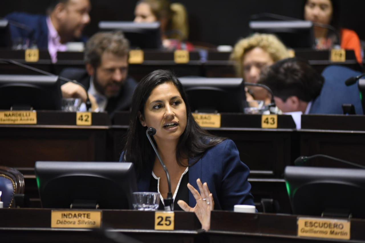 """Indarte resaltó el """"impacto positivo"""" del turismo en las economías regionales"""