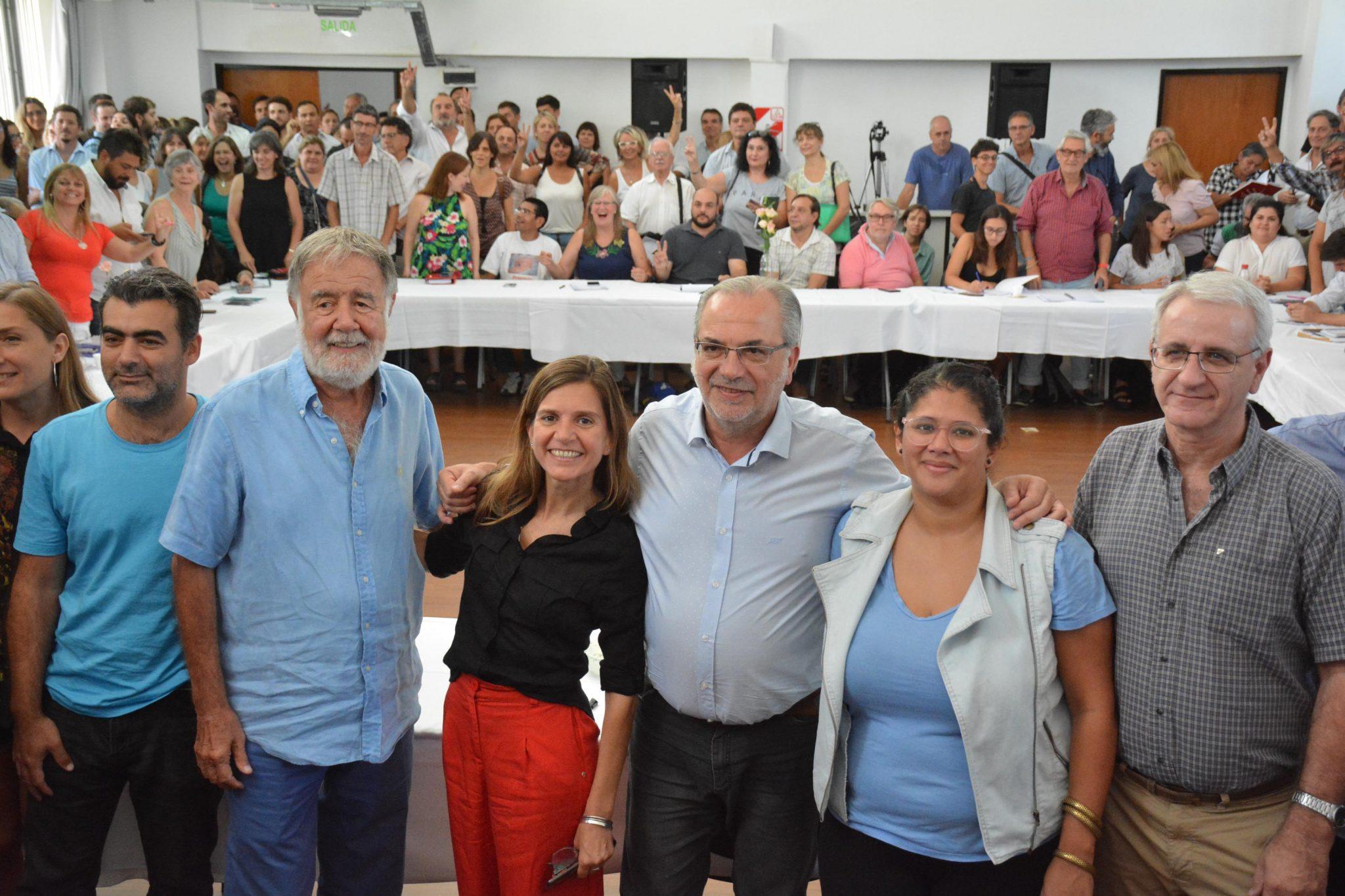 Se puso en marcha el Consejo Provincial de Vivienda y Hábitat