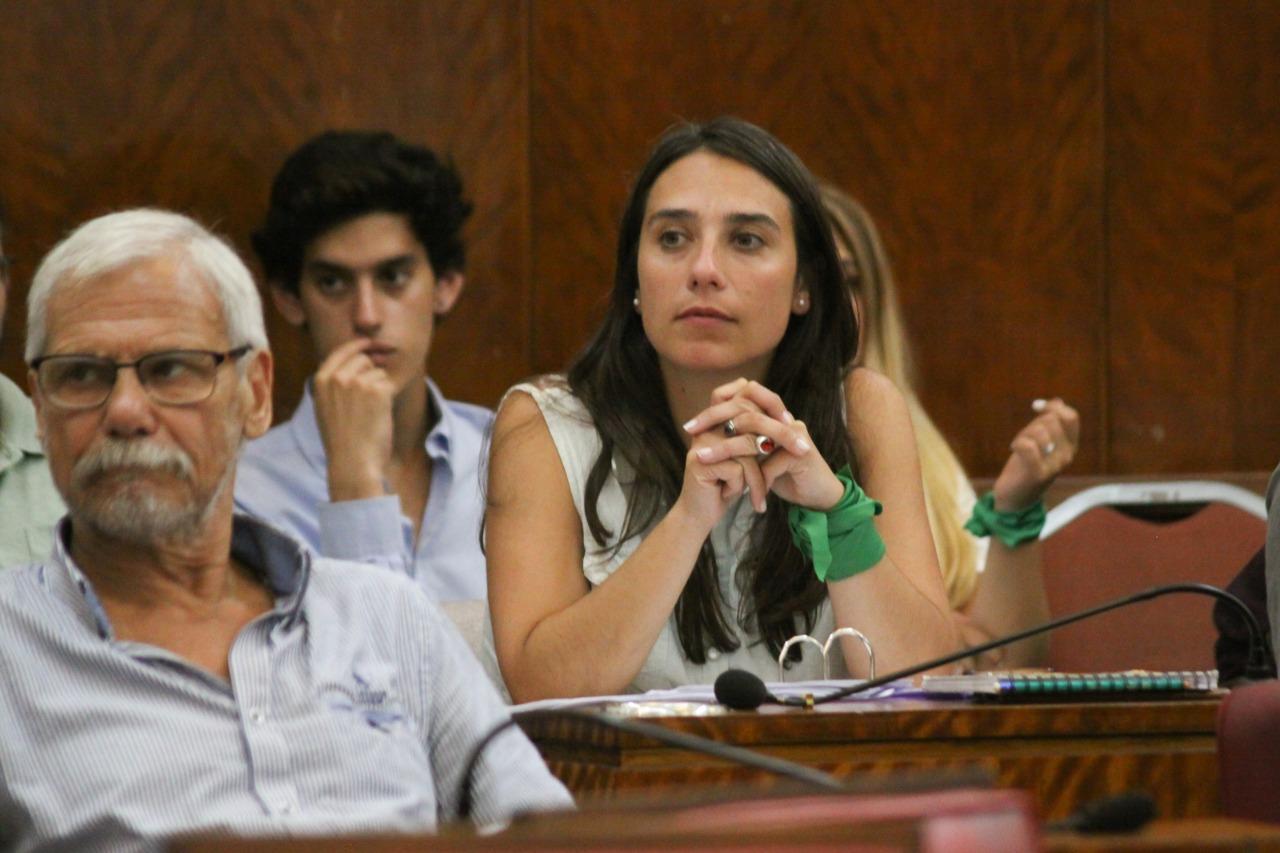 El Frente de Todos propone crear la Comisión de Políticas de Género, Mujeres y Diversidad