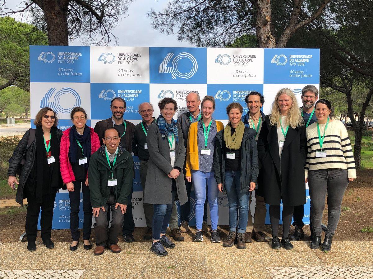 Científica marplatense participa de Panel Internacional sobre Cambio Climático