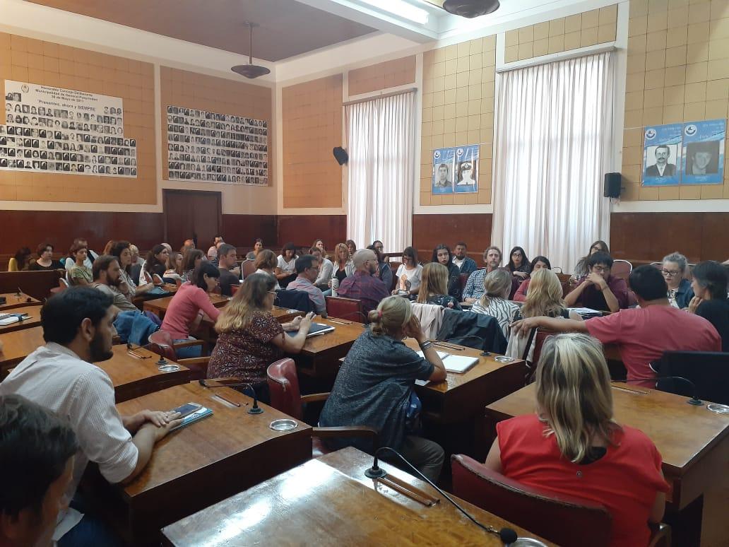 """Consejo Local de Niñez: """"sufrimos cuatro años de destrato"""""""