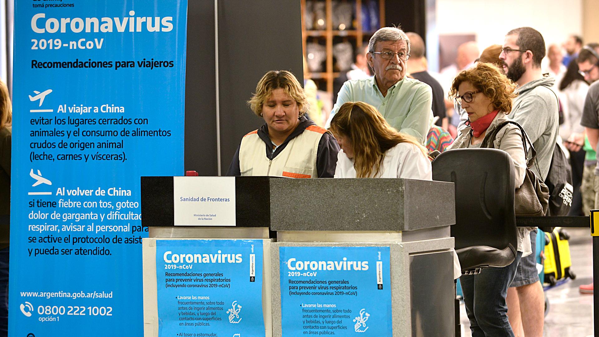 Recomendaciones de FAEVYT por el coronavirus
