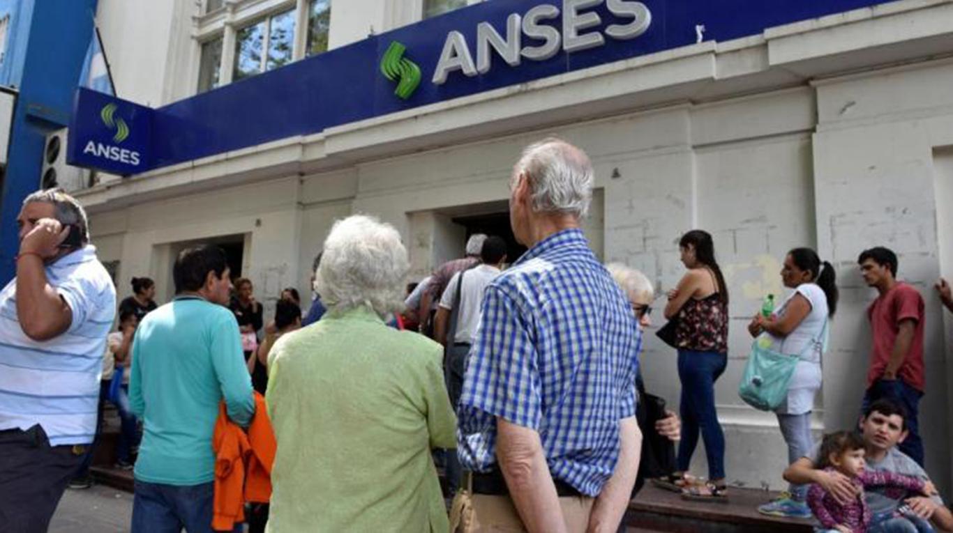 Anuncian que las jubilaciones subirán 7,5% en septiembre