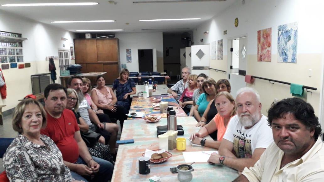Preocupante situación de centros de día e instituciones de Mar del Plata por la falta de pago de IOMA