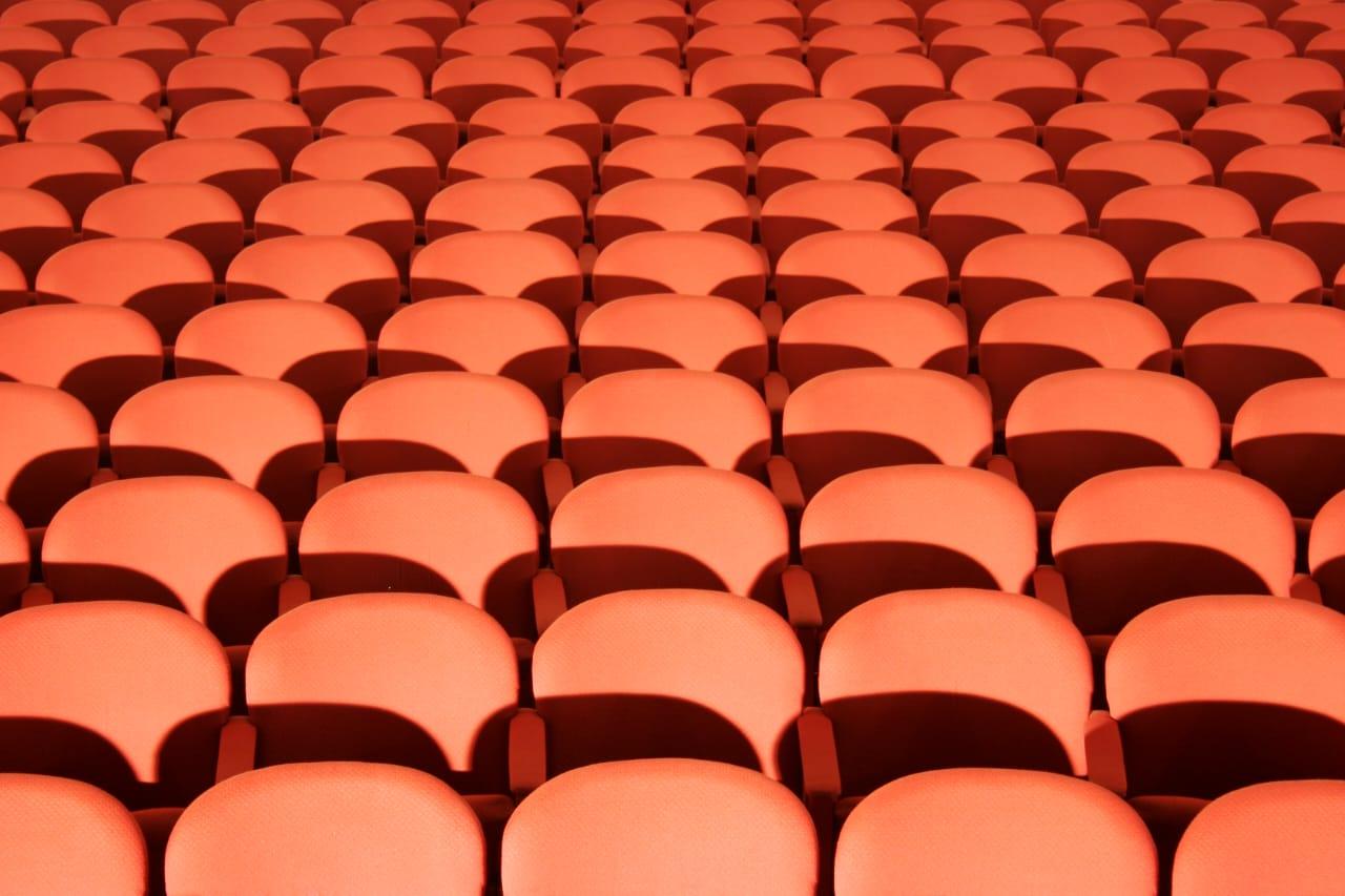 Coronavirus: suspensión de actividades en el Teatro Auditorium