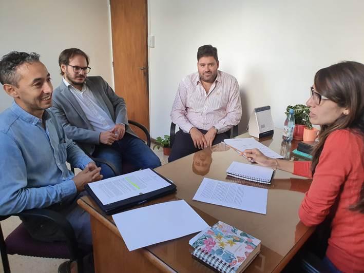 Técnicos solicita actualizar el Catastro Municipal y un Régimen de Regularización