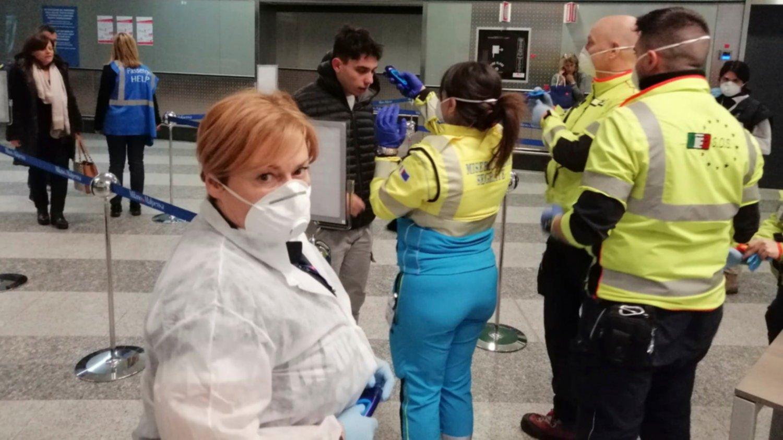 Coronavirus: el Gobierno anunció más controles al ingreso de extranjeros