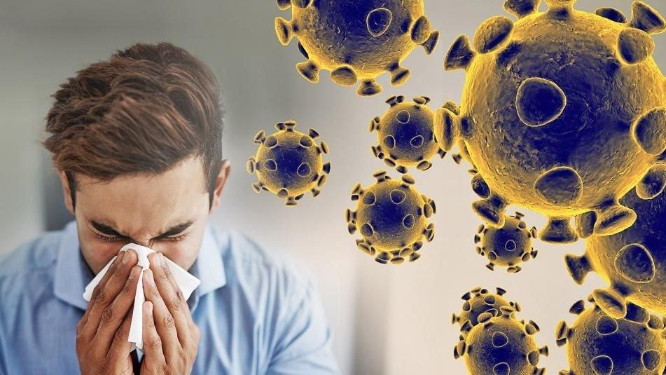 """Coronavirus: """"con las bajas temperaturas las condiciones de propagación del Covid-19 se incrementarán"""""""