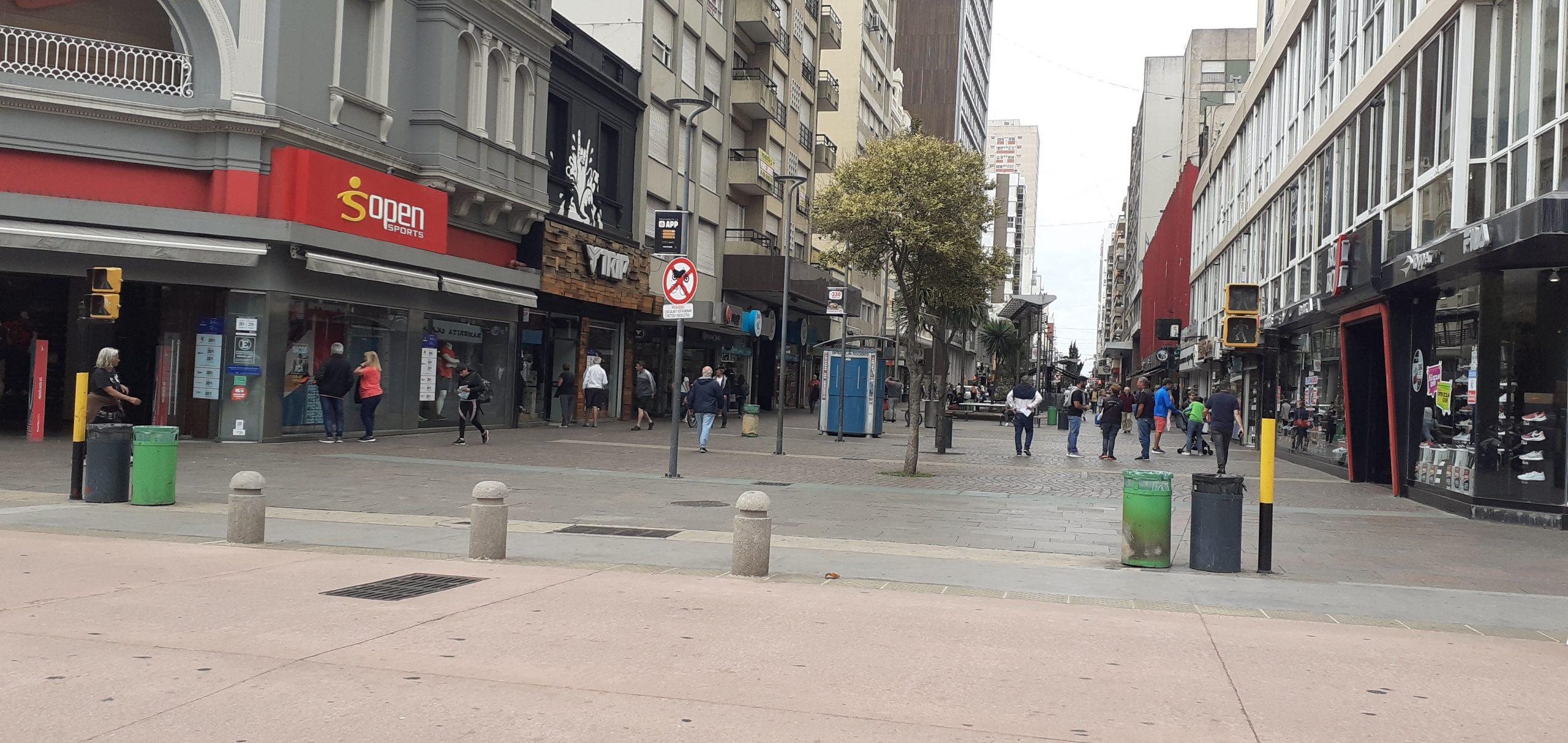"""Las pymes de Mar del Plata se declaran en """"terapia intensiva"""""""