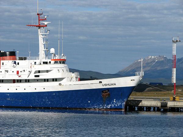 En medio de la cuarentena, Montenegro le cierra la puerta a un crucero