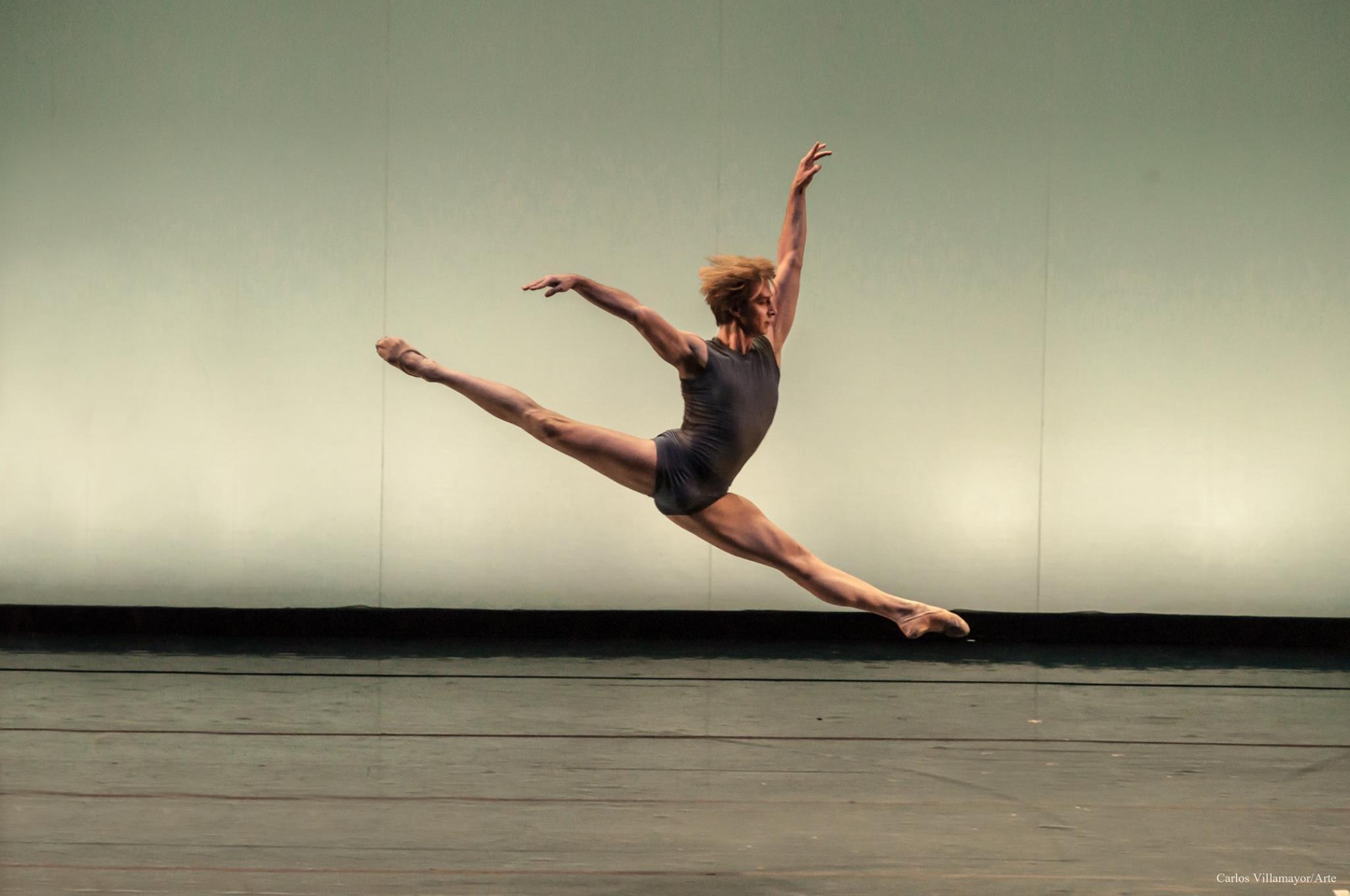 Con un marplatense en sus filas: Las primeras figuras del Teatro Colón llegan con su ballet al Auditorium