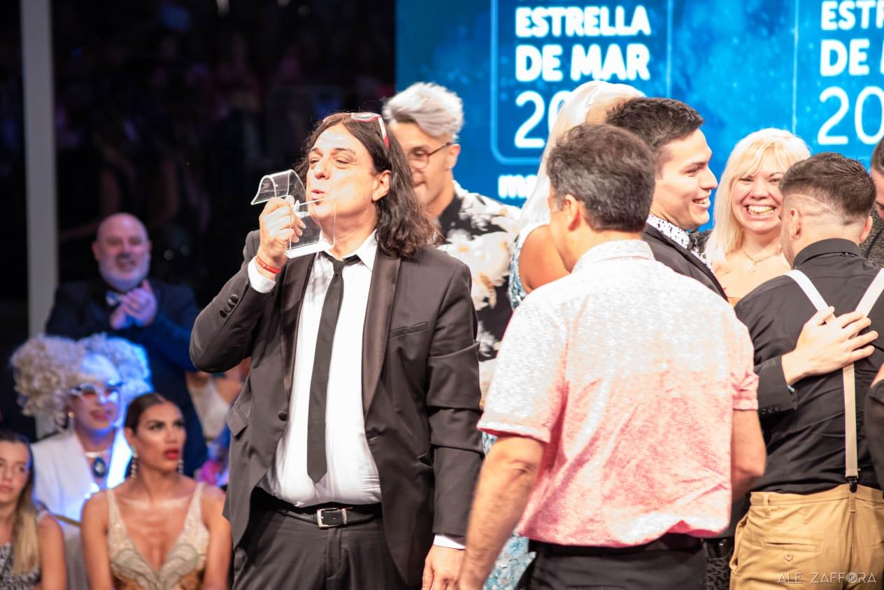 El Concejo Deliberante reconoce a los ganadores marplatenses del premio Estrella de Mar