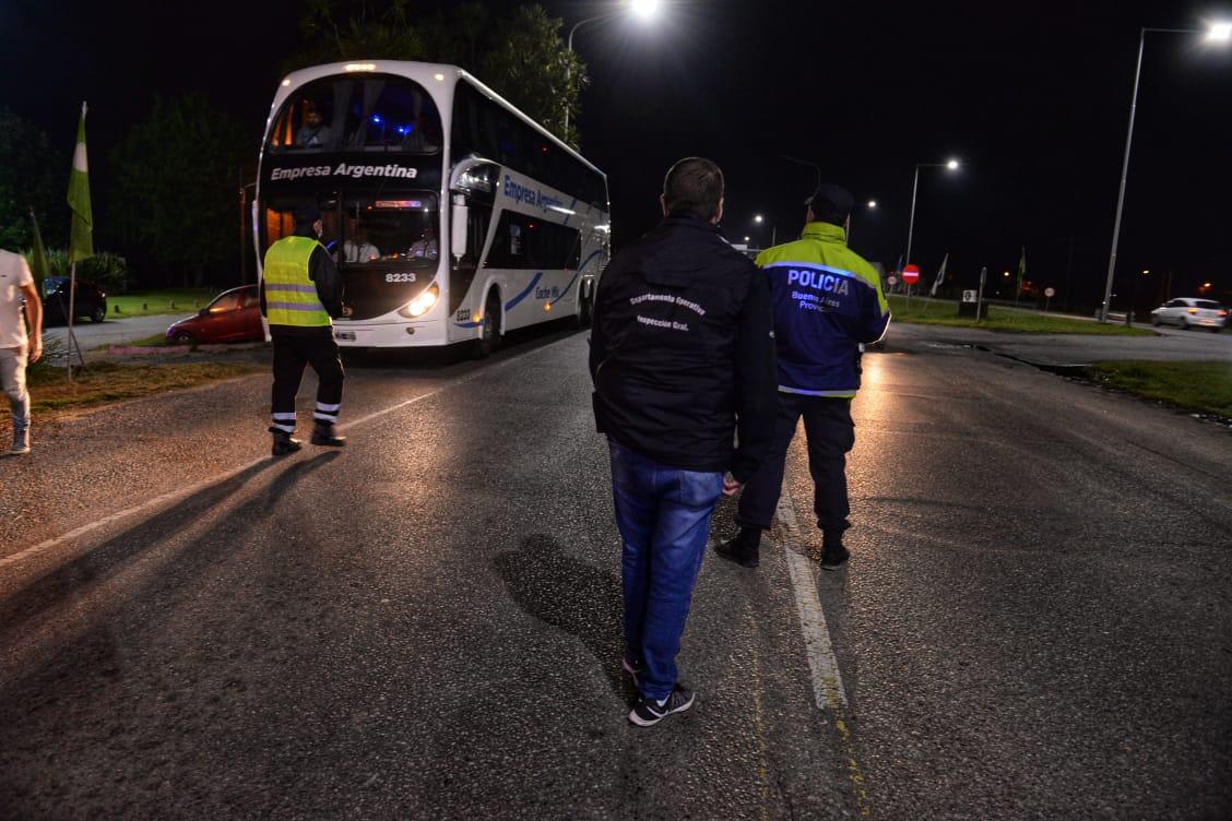 Cuarentena: cierran los accesos a Mar del Plata a los turistas