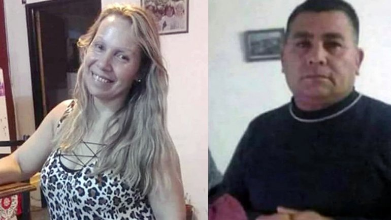 El peor final: hallaron muerta a Claudia Repetto