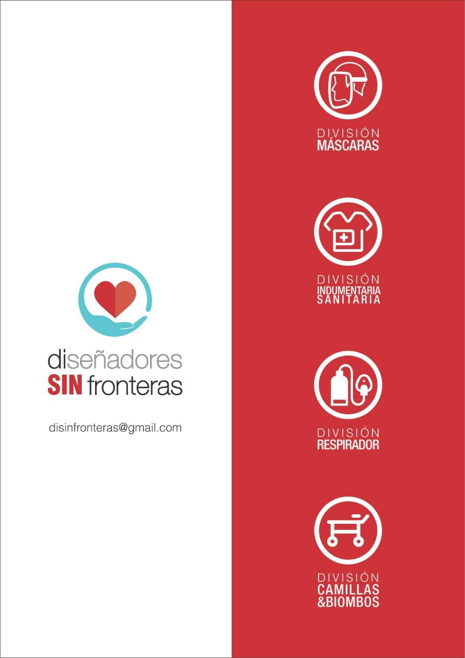 Diseñadores Sin Fronteras, al servicio de la comunidad