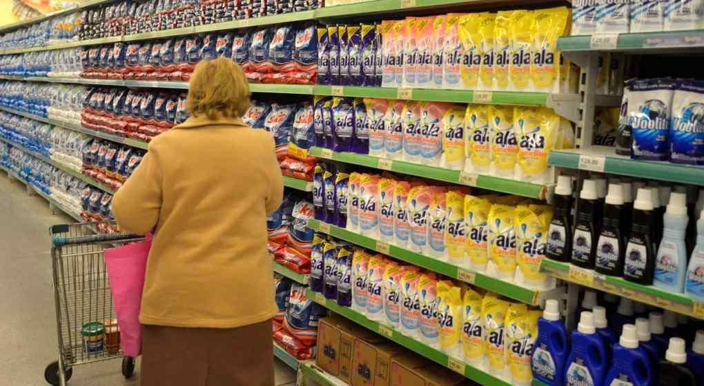 El Gobierno retrotrae al 6 de marzo precios de 304 productos
