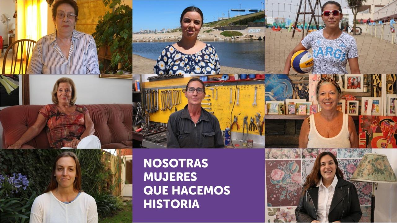 """La Municipalidad distinguirá a ocho """"Mujeres que hacen Historia"""""""
