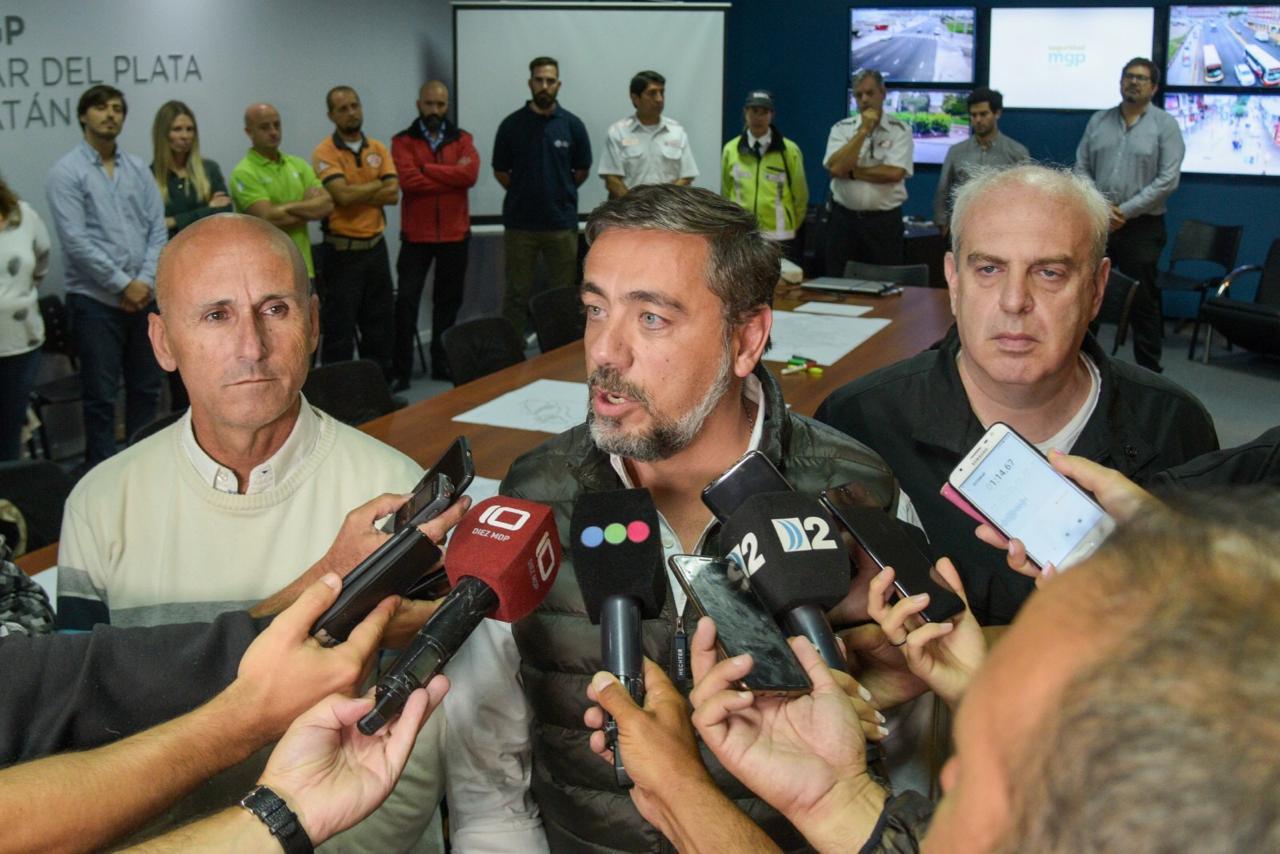 Último Primer Día: el municipio clausuró salones de fiestas por distintas irregularidades