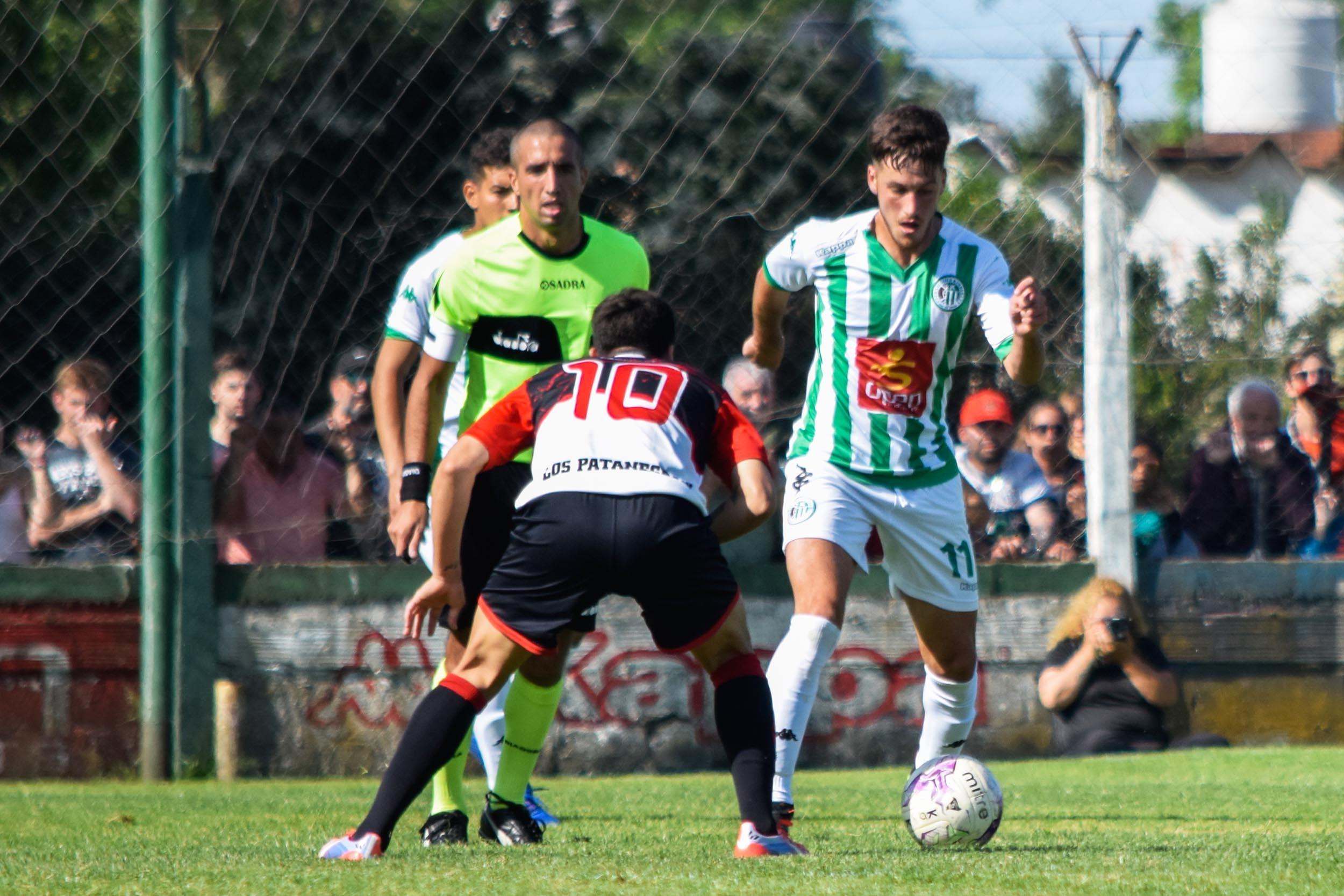 Se suspendió el comienzo del Fútbol Local