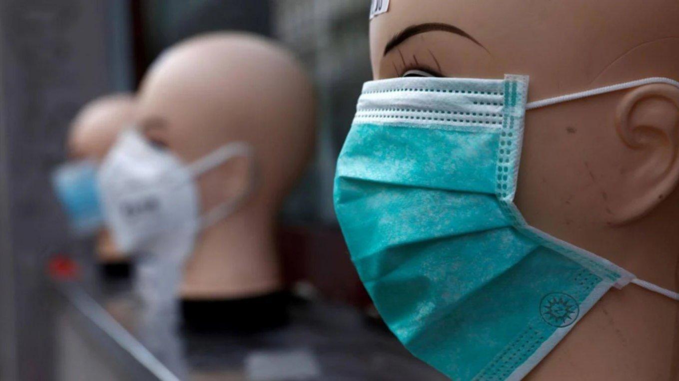 Barbijos artesanales: el gobierno les puso precios máximos que regirán por 90 días