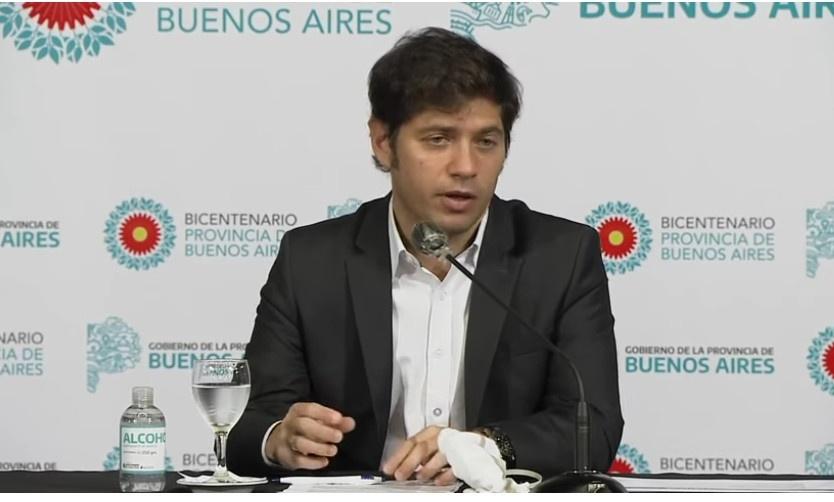 La Provincia extiende las actividades exceptuadas en otros 20 municipios; no incluye a Mar del Plata