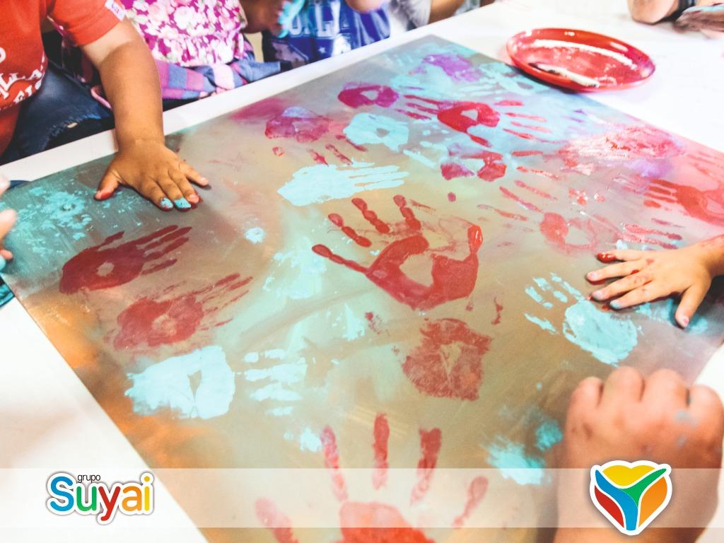 Grupo Suyai lanza una campaña a beneficio del Hospital Interzonal