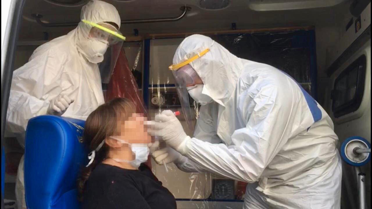 Situación epidemiológica en General Pueyrredon: una persona en tratamiento por coronavirus y 5 en estudio