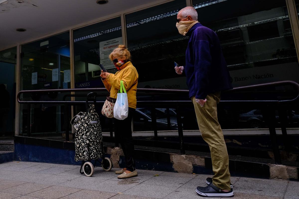 Coronavirus: piden el estricto cumplimiento del aislamiento domiciliario