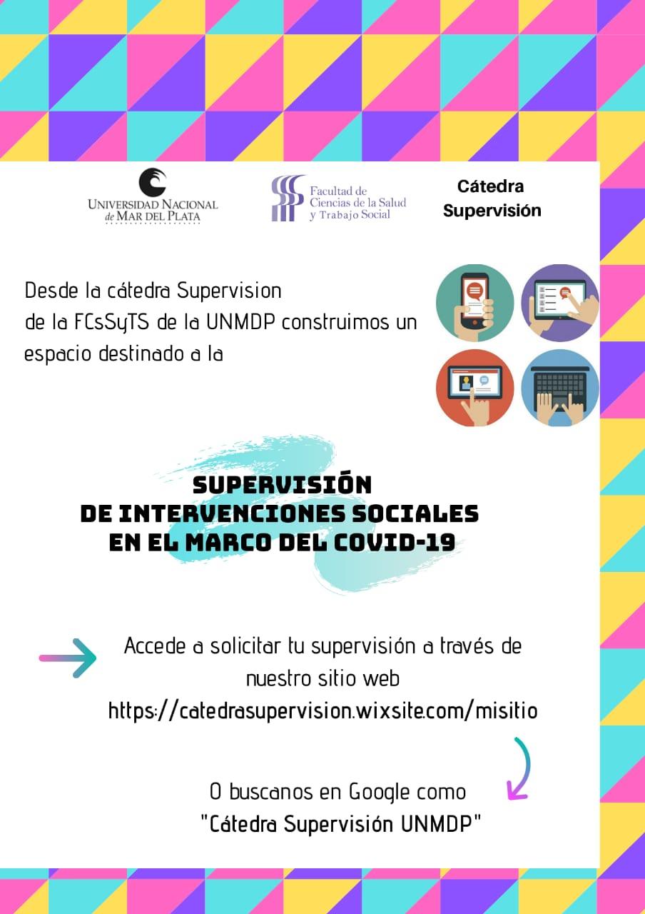 UNMDP: Acciones solidarias para dar respuesta al COVID19
