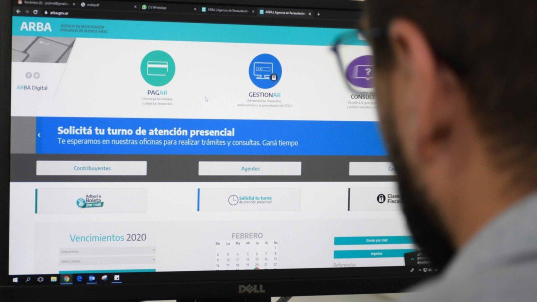 El nuevo sistema simplificado de Ingresos Brutos beneficiará a 700 mil monotributistas bonaerenses