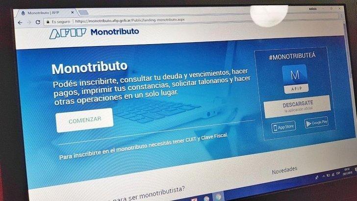 Más de 140.000 monotributistas y autónomos iniciaron el trámite para acceder a crédito a tasa cero