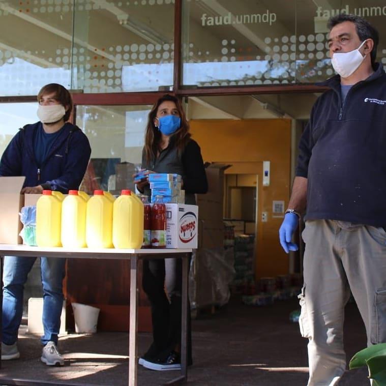 Los Comités Barriales de Emergencia darán detalles de la situación de los más vulnerables