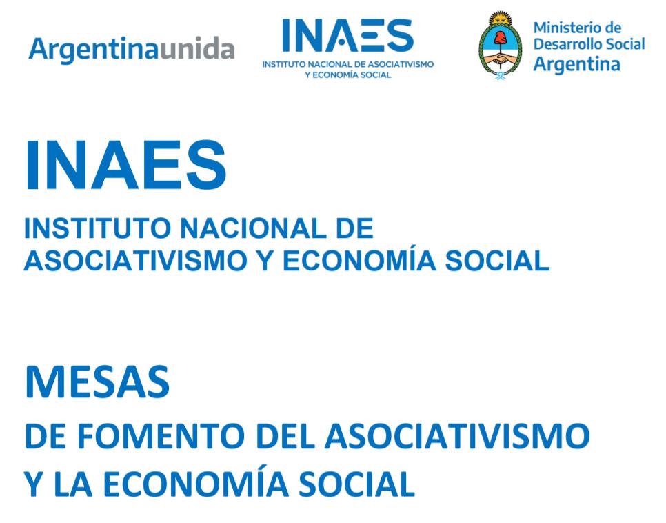 Se conformó la mesa de fomento del asociativismo y la economía social en Mar del Plata