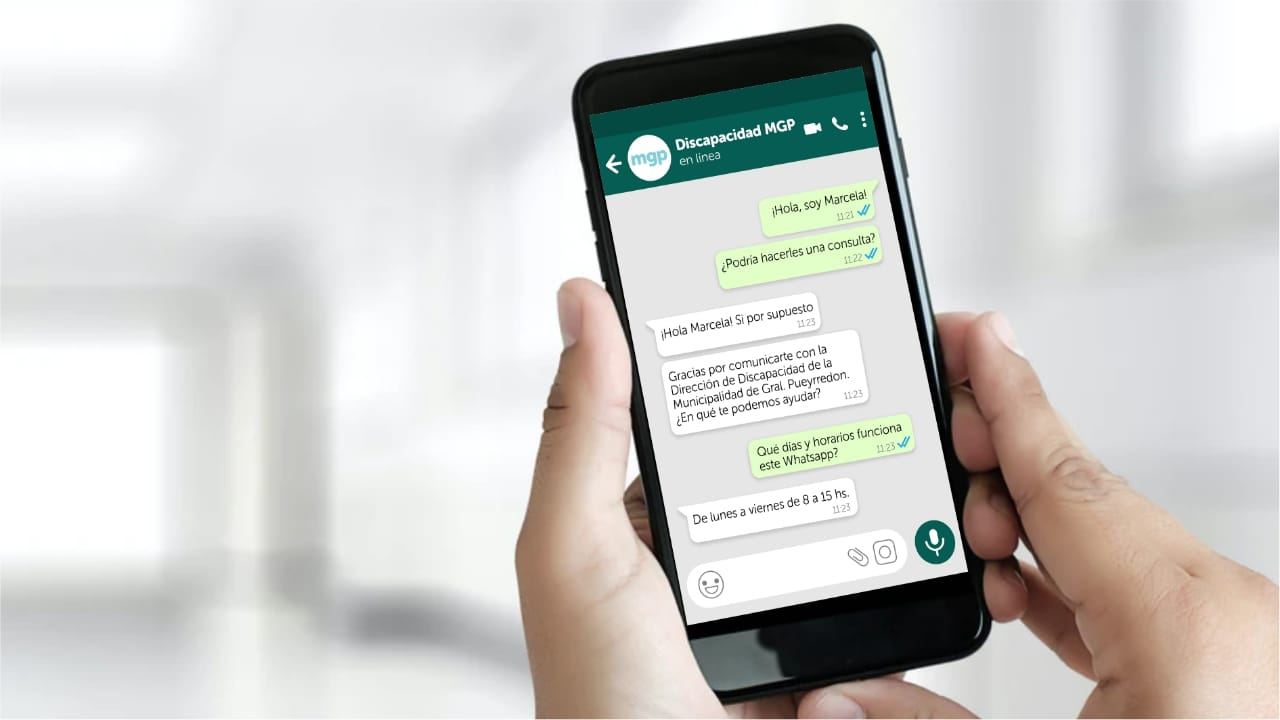 WhatsApp implementará la opción de pausa en la grabación de los mensajes de voz