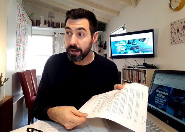"""Martín Monita: """"Desde el ENACOM estamos trabajando para achicar la brecha digital"""""""