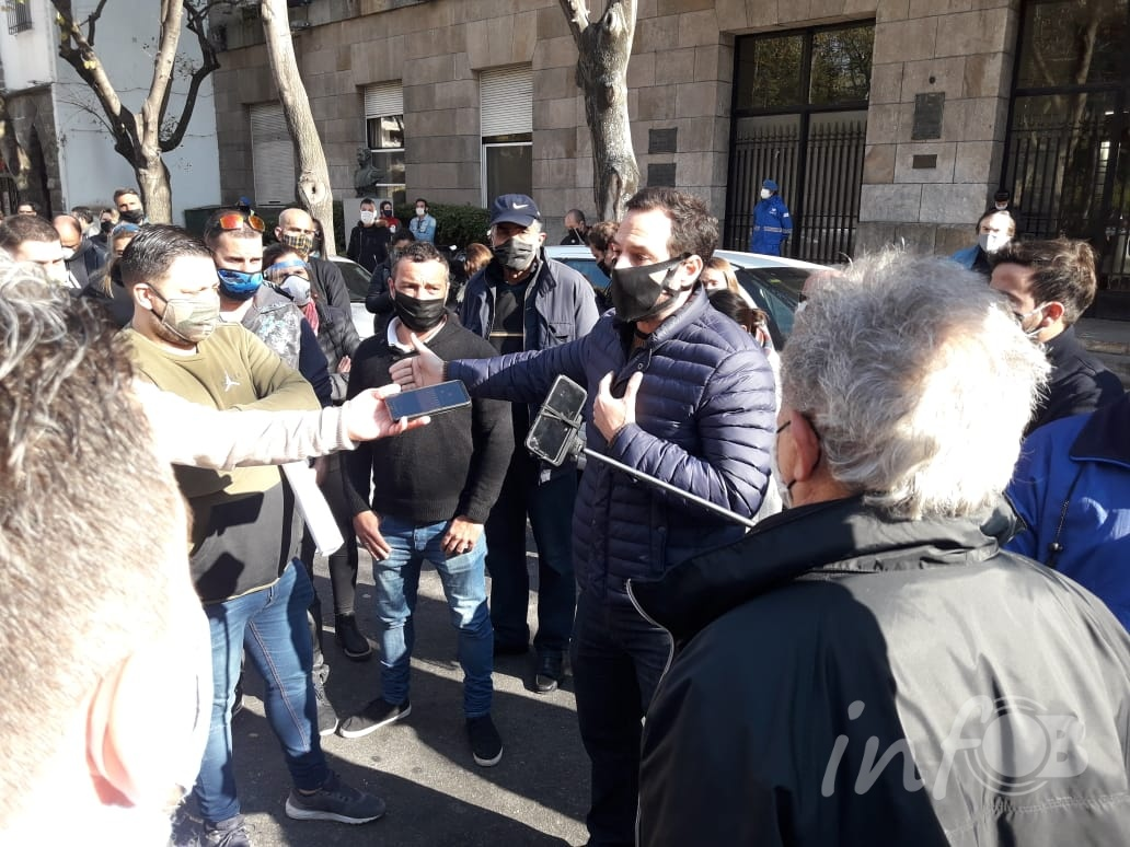 Tensión en Mar del Plata: comerciantes amenazan con reabrir sus puertas