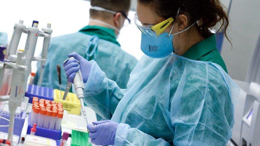 Coronavirus: suman 1.437 los fallecidos en el país