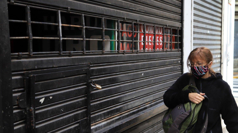 """Califican de """"dramática"""" la situación del comercio minorista en Mar del Plata"""