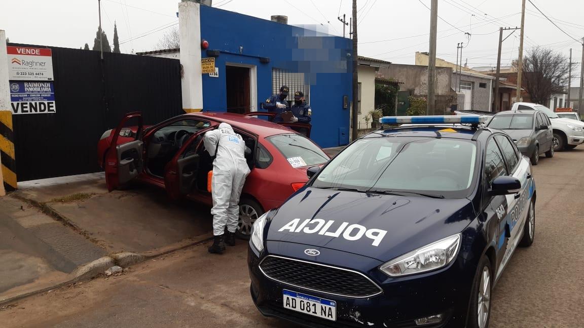 Necochea: La Policía Federal impidió la adulteración de permisos de circulación excepcional