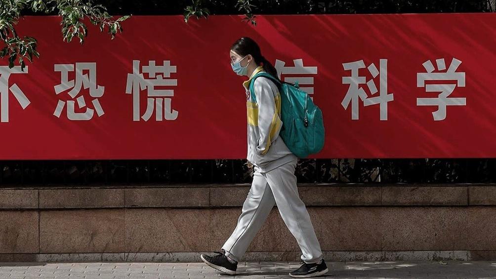 Beijing volvió a la cuarentena y temen que el nuevo brote sea más contagioso que el anterior