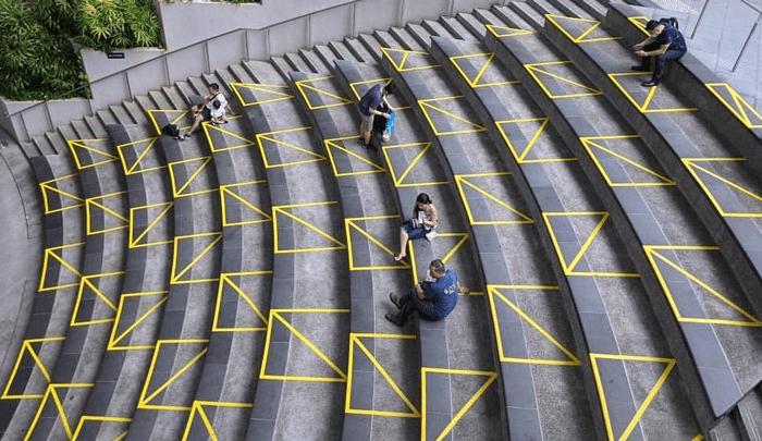 """El Colegio de Arquitectos lanza la convocatoria """"Ideas para el día después"""""""