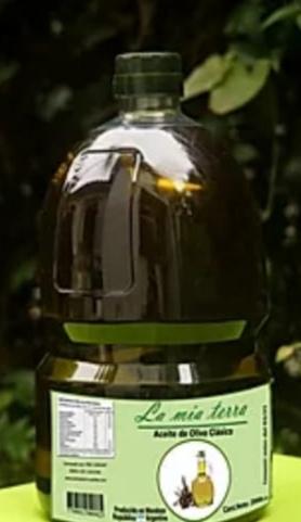 El Municipio prohíbe la venta de aceites de oliva La Mia Terra