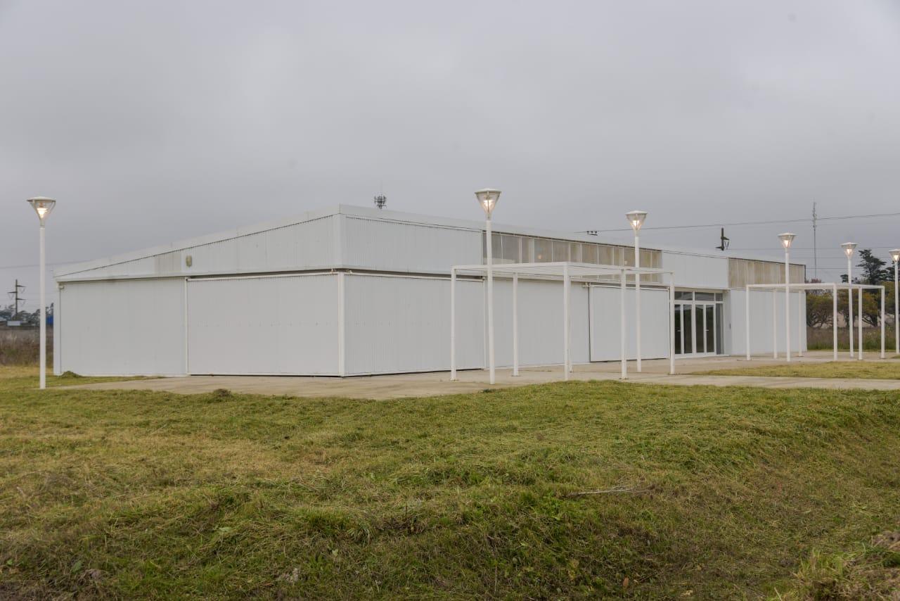 El Municipio presentó el plan integral para el Departamento de Sanidad y Control Animal