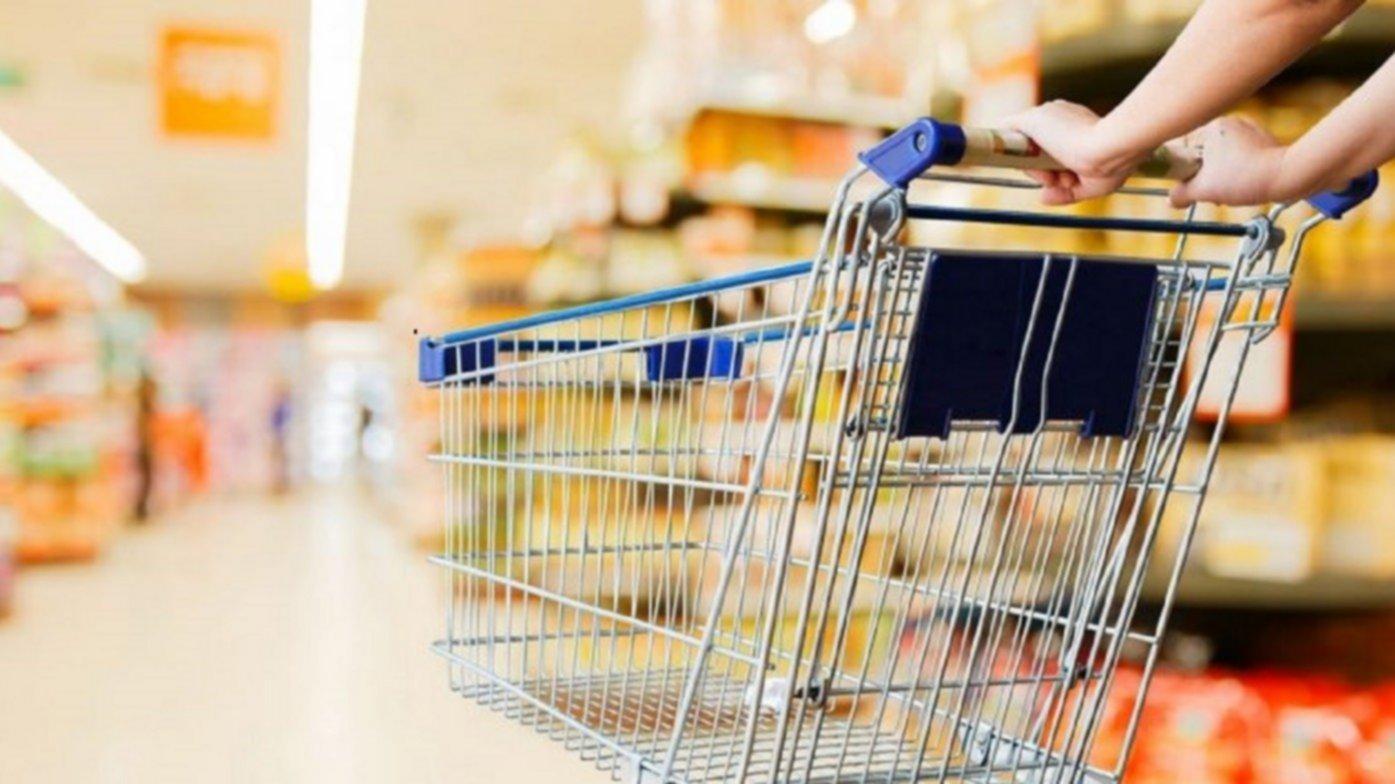 La inflación fue de 1,5 % durante mayo, informó el INDEC