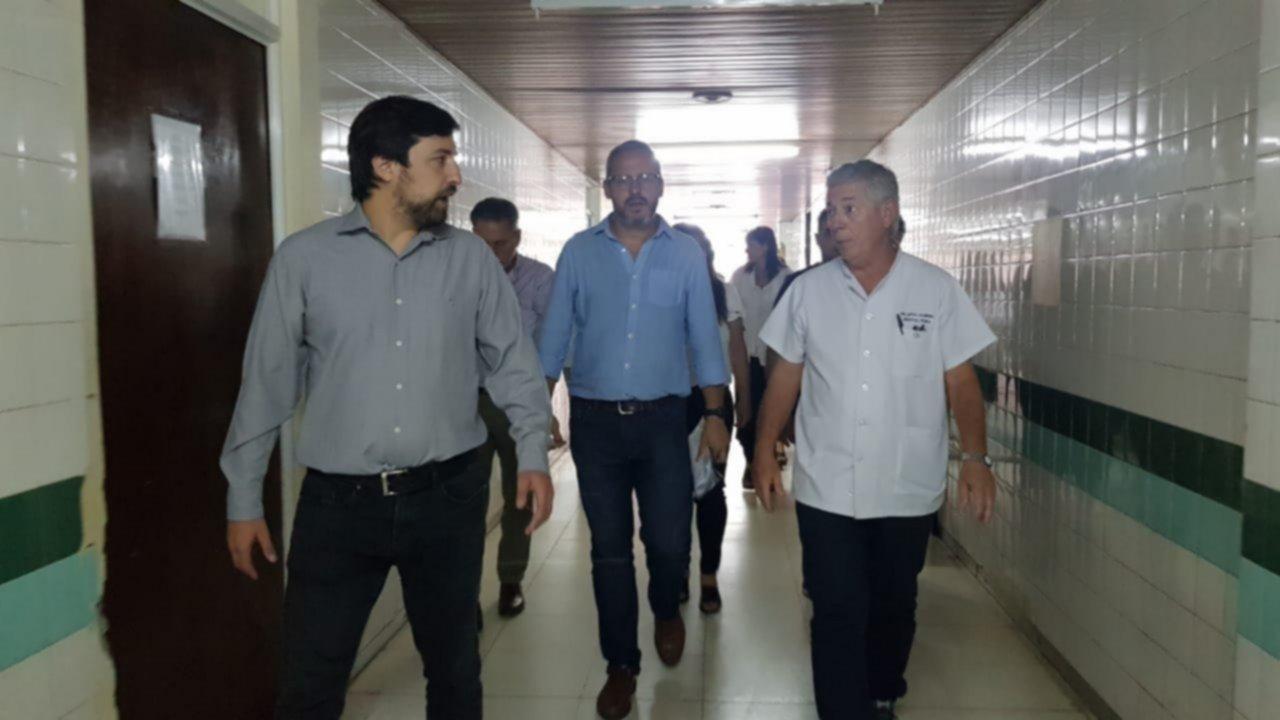 El viceministro de Salud bonaerense sugirió extender la cuarentena hasta el 15 de septiembre
