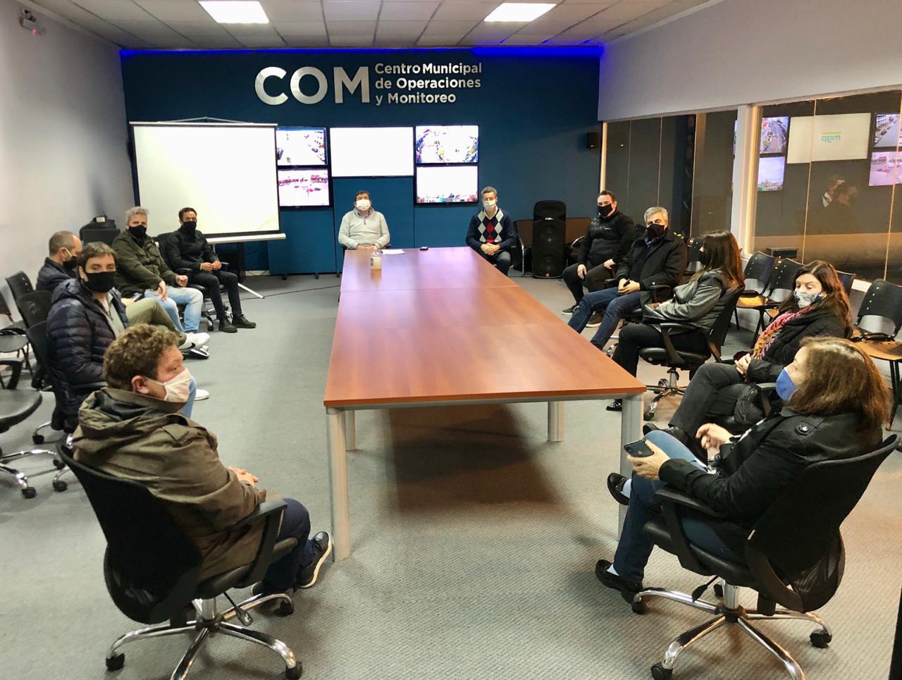 La Provincia volvió a rechazar la apertura del sector gastronómico en Mar del Plata