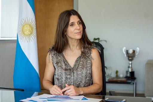 """""""El Cenard no se venderá, será reacondicionado"""", afirmó Arrondo"""